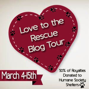 Rescue Blog Tour-new Brenda sinclair