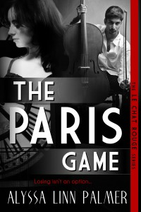 The Paris Game - Alyssa Linn Palmer