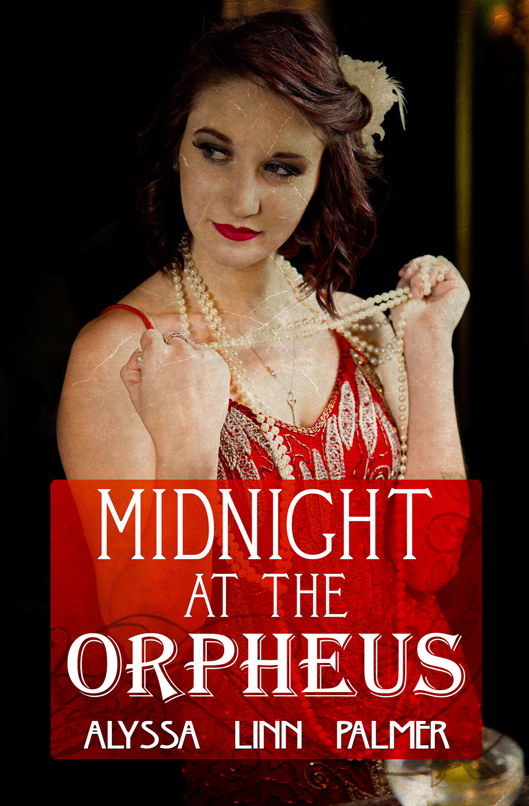 Midnight at the Orpheus cover