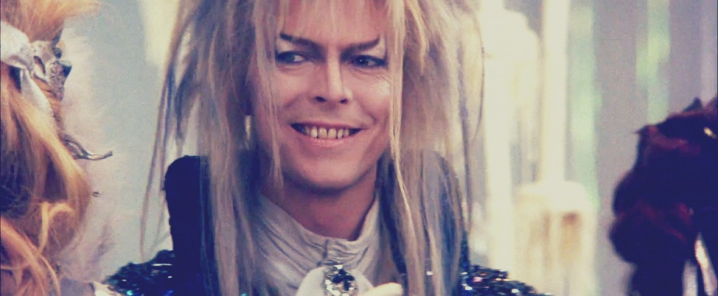 labyrinthbowie